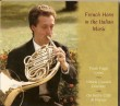 CD French Horn in Italian Music - Paolo Faggi